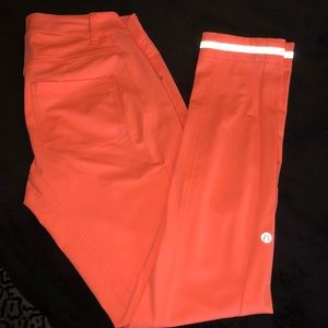 Lululemon Out & About Pants